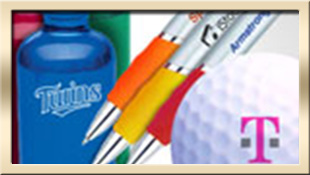 Click image to enter the Promotional Products Services page.
