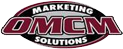 Click here to email an OMCM Marketing representative.
